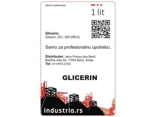 Glicerin